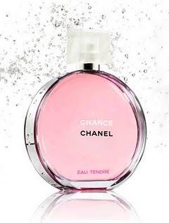 Chanel chance kaina kristiana