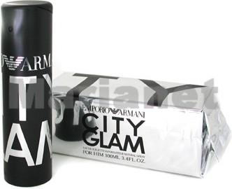 armani city glam