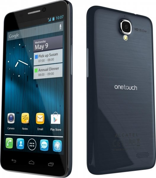 ALCATEL One Touch Idol (6030D)