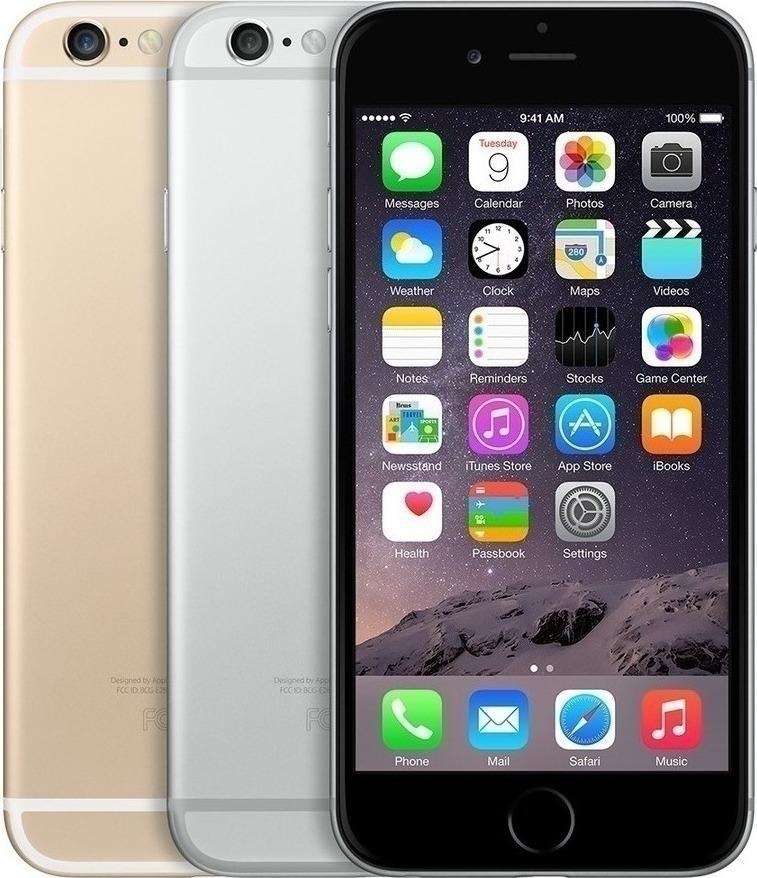 Tele2 iphone 6s plus