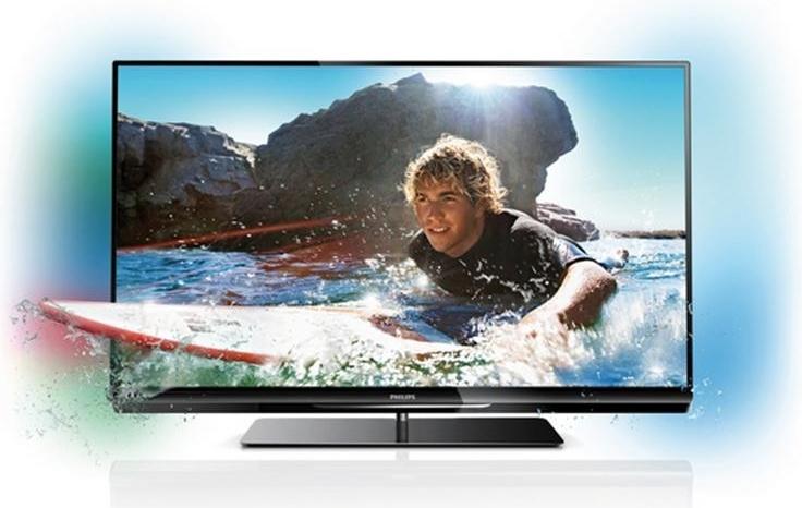 Телевизор филипс 42 3