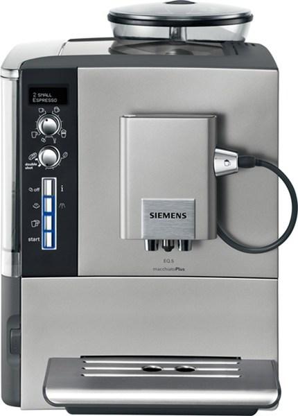 Siemens kavos aparatai